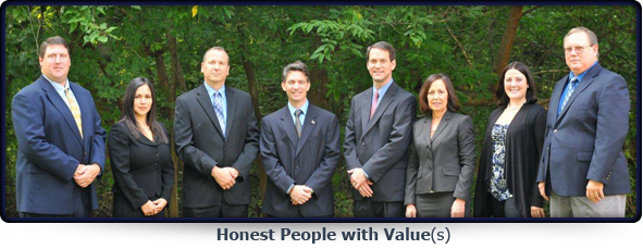 Honest People with Value(s)